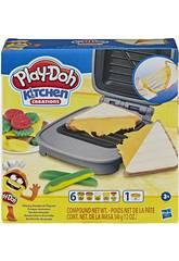 Play Doh Fabricant de Sandwich Amusant Hasbro E7623