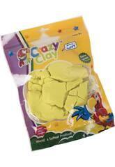 Areia Mágica Crazy Clay