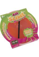Air Slime con Pajita