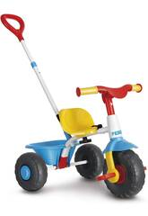 Triciclo Feber Baby Trike Famosa 800012810