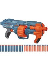 Nerf Elite 2.0 Shockwave RD-15 Hasbro E9527