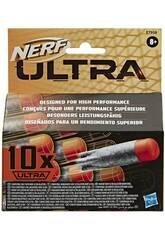 Nerf Ultra 10 Fléchettes Hasbro E7958