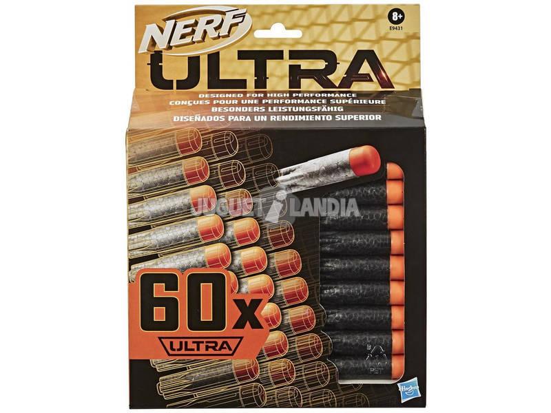 Nerf Ultra 60 Dardos Hasbro E9431