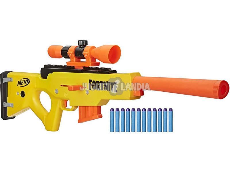 Nerf Fortnite Basr-L Hasbro E7522