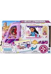 Principesse Disney Camion di Caramelle Comfy Squad Hasbro E9617