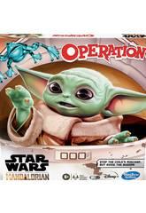 Operação Star Wars The Mandalorian Hasbro F1256