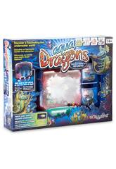 Aqua Dragons Deluxe Deep Sea Habitat