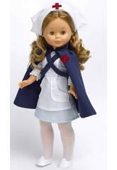Nancy Colección Reedición Enfermera Famosa 700016211