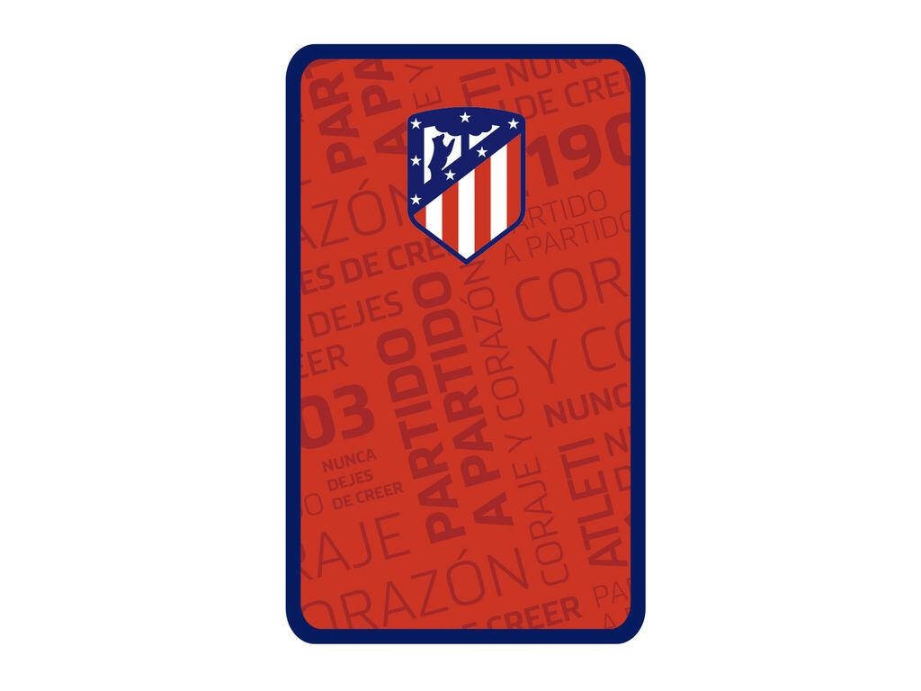 Plumier Triple Atlético de Madrid CYP EP313ATL