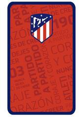 Estojo Triplo Atlético de Madrid CYP EP313ATL