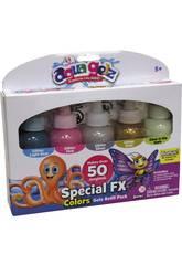 Aqua Gelz Colores Especiales FX Pack de Recambios CYP 40205-02
