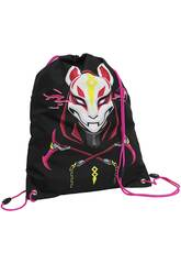 Fortnite Sac Max Drift 32X41 cm. Toybags E810725-17