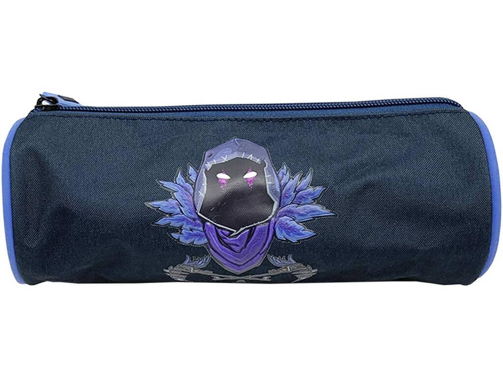 Fortnite étui à Crayons Rond Raven 2 Toy Bags E270772-20