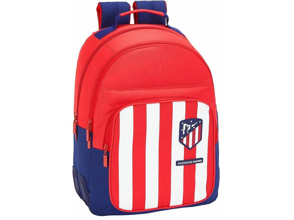 Mochila Atlético de Madrid Adaptable a Carro Safta 611958773