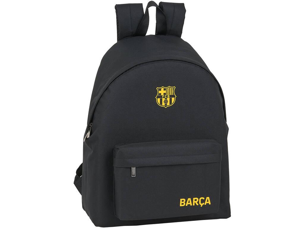 Mochila F.C. Barcelona Black Safta 642003774