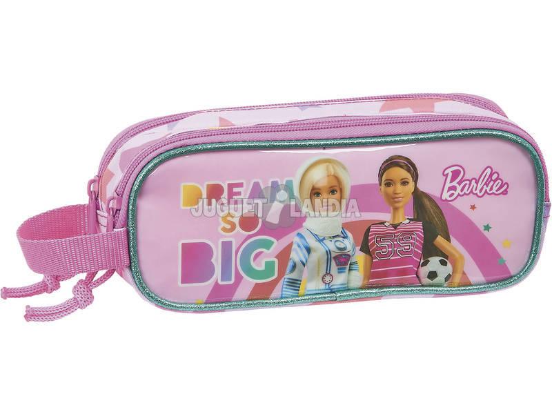 Portatodo Doble Barbie Dreamer Safta 812010513