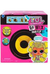LOL Surprise Remix Hair Flip Puppe Giochi Preziosi LLUG8000