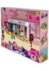 Mymy City Funny Shopping Famosa 700015819
