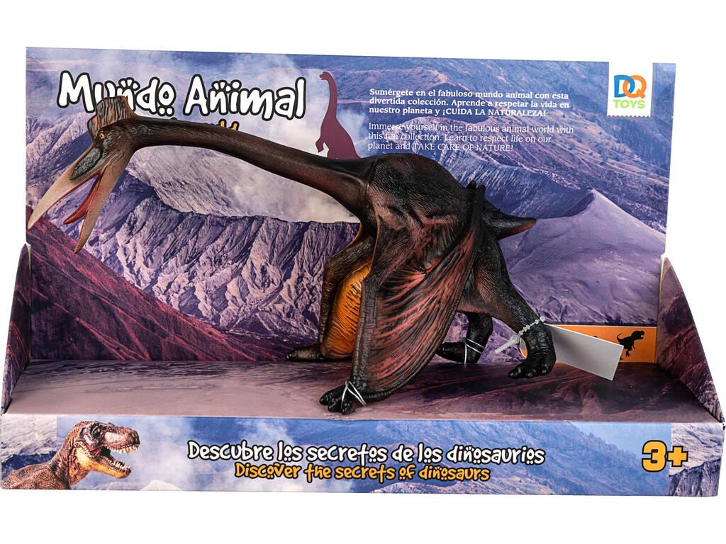 Mundo Animal Figura Pterosaurio 22 cm.