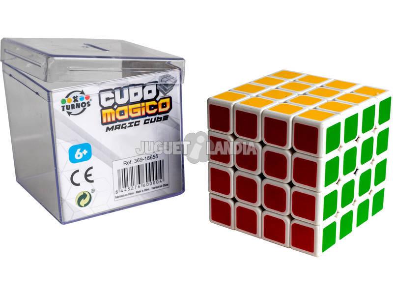 Cube Magique 4x4