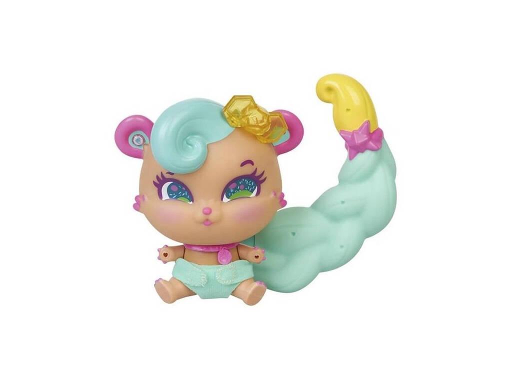 The Beastie Bellies: Bebé Misty Jewelry Lover Famosa 700015782