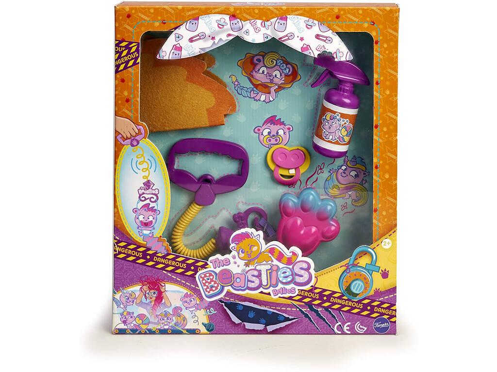 The Beasties Bellies Kit Famosa 700015794