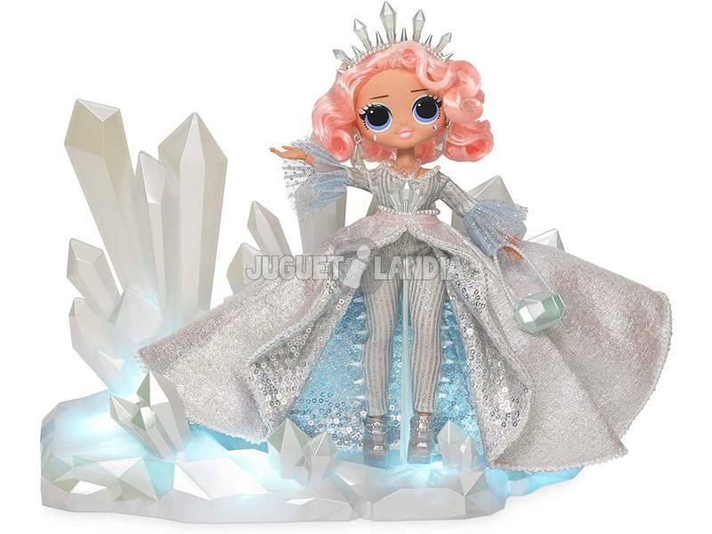 LOL Surprise OMG Fashion Winter Disco Crystal Star Giochi Preziosi LLU97000
