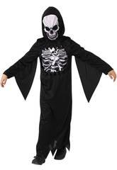 Costume Bimbo Scheletro Misterioso L Rubies S8632-L