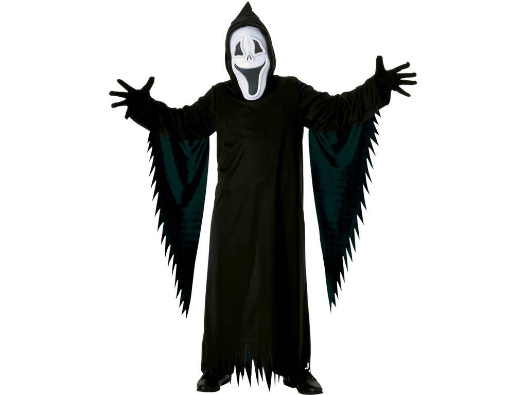 Disfraz Happy Ghost T-L Rubies 881022-L