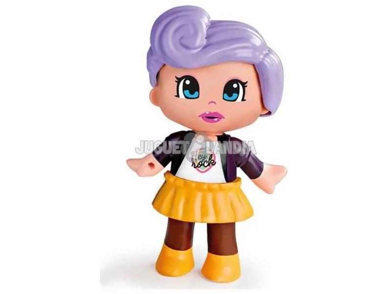 Pin y Pon Las Trendy Figura Hannah Famosa 700014754