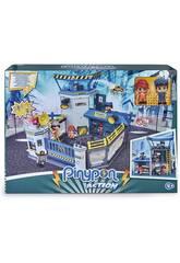 Pinypon Action Ladrão na Prisão Famosa 700015802