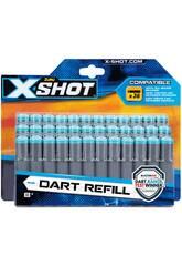 X-Shot 36 Ersatzpfeile Zuru 3618