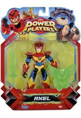 Power Players Grundfigur Famosa PWW01000