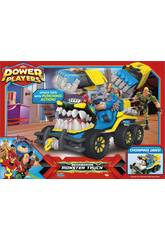 Power Players Bearbarian Basher Famosa PWW03000