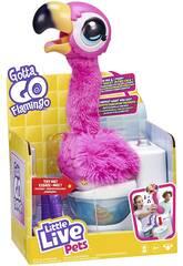Little Live Pets Flamingo The Poop Famosa LPG00000