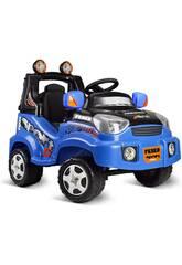 Vehículo Feber TT Sport 6v. Famosa 800012225