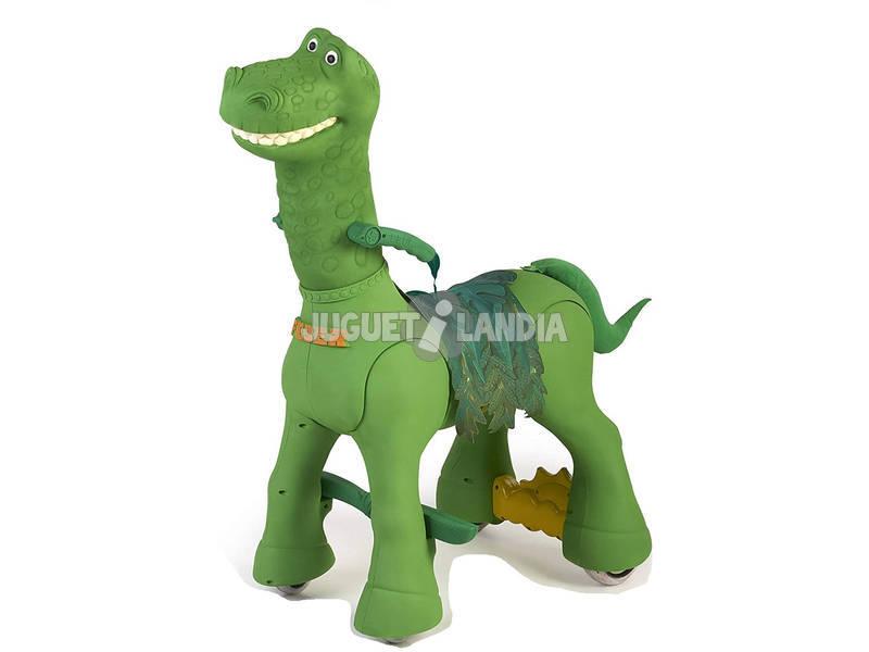 Vehículo My Friendly Dino 12v. Famosa 800012630