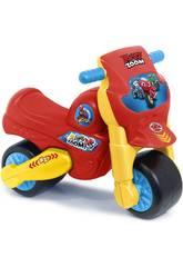 Motofeber Ricky Zoom Famosa 800012821