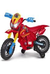Motorbike Ricky Zoom Famosa 800012820