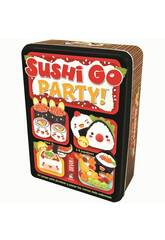 Sushi Go Party Devir BGSGPARTY