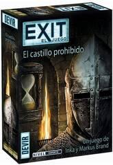 Exit Le Château Interdit Devir BGEXIT4