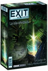 Exit A Ilha Esquecida Devir BGEXIT5