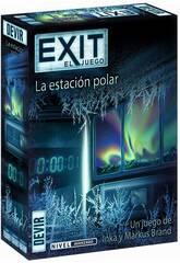 Exit La Station Polaire Devir BGEXIT6