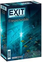 Exit Le Trésor Englouti Devir BGEXIT7