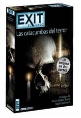 Exit Las Catacumbas del Terror Devir BGEXIT9