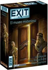 Exit Il Museo del Mistero Devir BGEXIT10