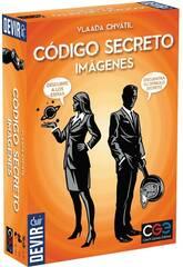 Codice Segreto Immagini Devir BGCOSEIM