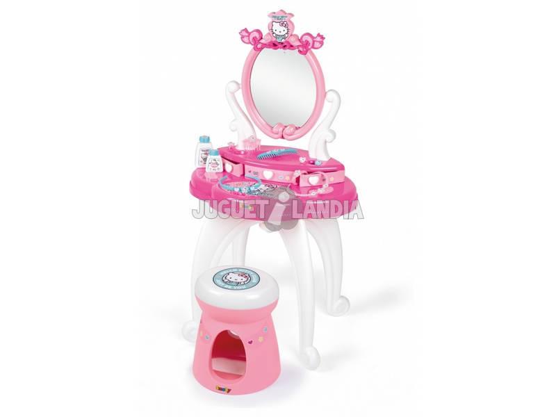 Tocador Hello Kitty Smoby 320239