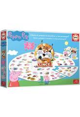 Peppa Pig Mi Primer Lince Educa 18509