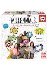 Millenials El Juego de Tu Generación Educa 18864